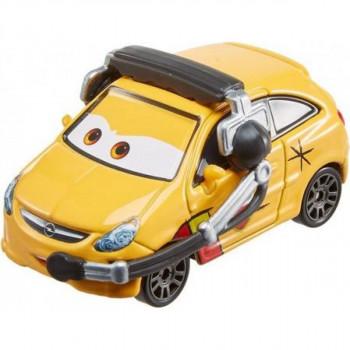 Mattel Cars 3 Auta Bobby Swift