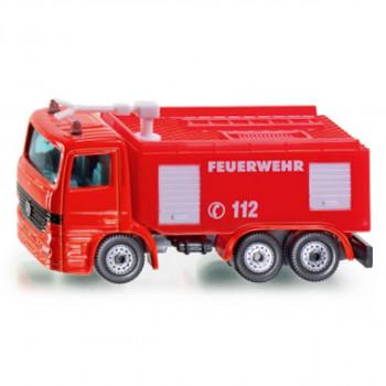Siku 1034 Cisternové požární vozidlo