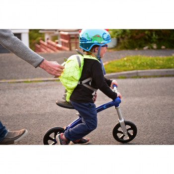 Little Life Hi-Vis Kids ActionPak, 6L, žlutý