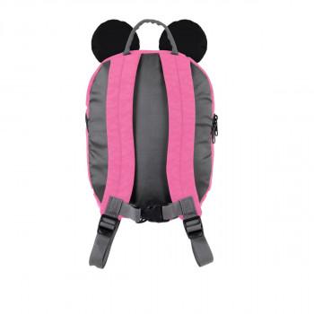 Little Life Disney Batoh pro předškolní, 4L, růžový Minnie