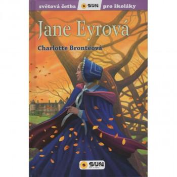 Sun Světová četba pro školáky Jane Eyrová
