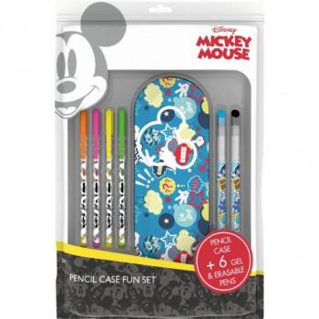 Jiri Models Balíček s penálem Mickey Mouse