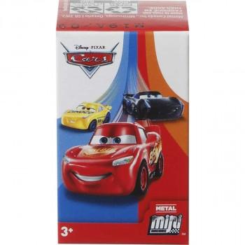 Mattel Cars 3 mini auta překvapení