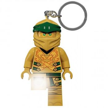 LEGO® Ninjago Legacy Zlatý Ninja svítící figurka
