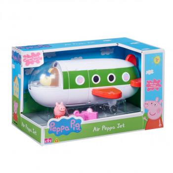 Hrací set 6227 Peppa Pig letadlo