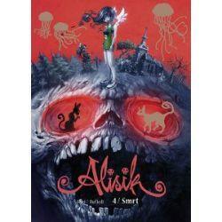 Alisik 4: Smrt