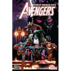 Avengers 3: Válka upíru