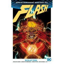 Flash 4: Bezhlavý úprk