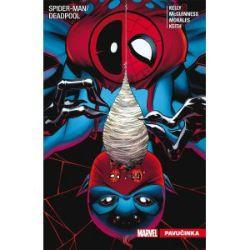 Spider-Man/Deadpool 3: Pavučinka