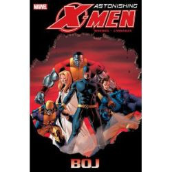 Astonishing X-Men 2: Boj