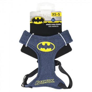 Široký postroj Batman