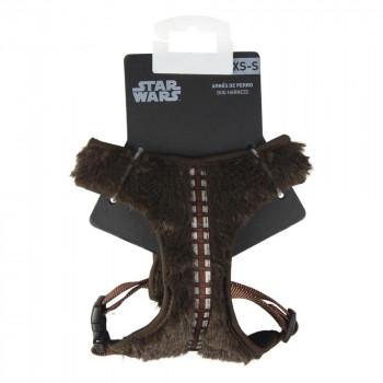 Široký postroj Chewbacca