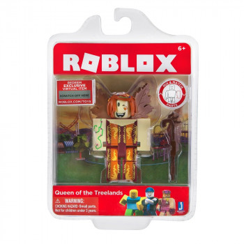 Roblox Figurka Queen Of The Treelands