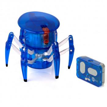 HEXBUG Pavouk Tmave modry