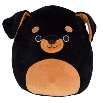 SQUISHMALLOWS Rotvajler - Mateo