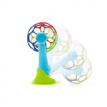 Hračka Oball Grip & Play, 0m+
