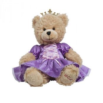 Hamleys plyšák - Medvídek princezna