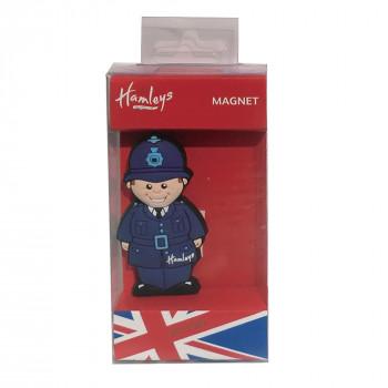 Anglický policista magnetka