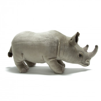 Hamleys plyšák - nosorožec Reginald