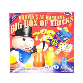 Cestovní sada 225 triků od Marvin's Magic