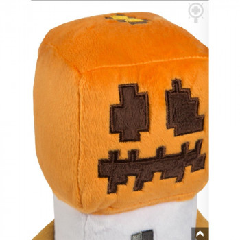 Minecraft 30cm Snow Golem