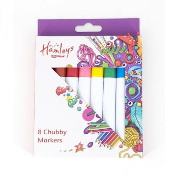 Hamleys fixy CHUBBY
