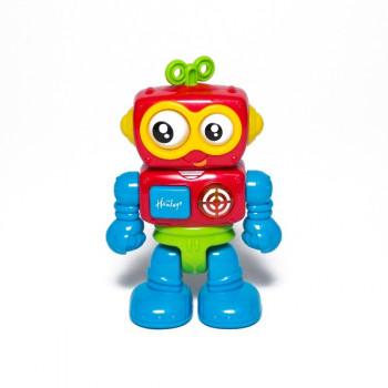 My First Little Bot - první robot