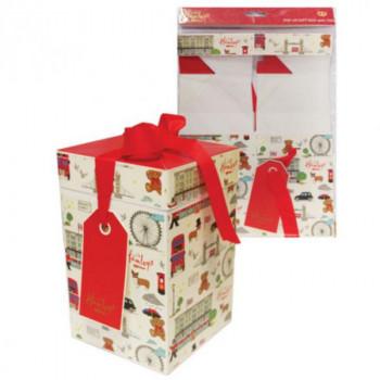 Hamleys dárková krabička