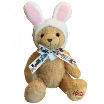 Čepice na Hamleys méďu - králík