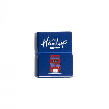 Mini zápisník - autobus