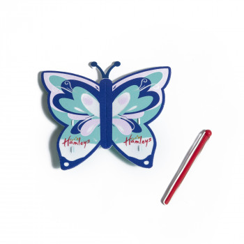 Catapult Zoomer - motýl