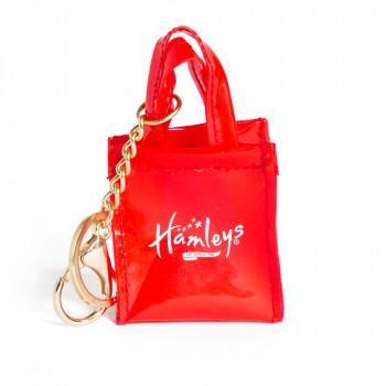 Hamleys nákupní taška na klíče
