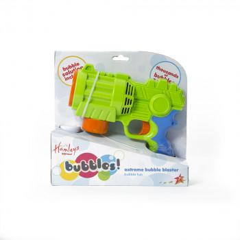 Hamleys bublifuk Extreme Bubble Blaster