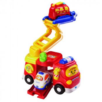 Vtech Tut Tut Velké hasičské auto