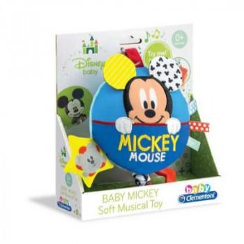 Clementoni Mickeyho Hudební Skřínka