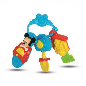 Mickey a Minnie klíče pro děti