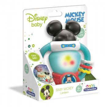 Interaktivní svítilnička Mickey