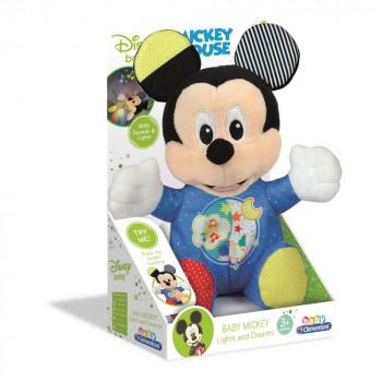Mickey plyšáček pro nejmenší