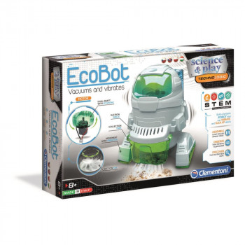 Clementoni Eco robot