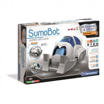 Clementoni Sumobot