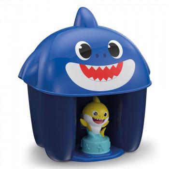 Clemmy kyblík Baby Shark 6 kostek