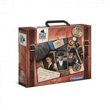 Puzzle v kufříku Peaky Blinders 1000 dílků