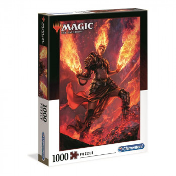 Puzzle Magic the Gathering 1000 dílků #1