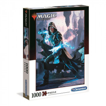 Puzzle Magic the Gathering 1000 dílků #2