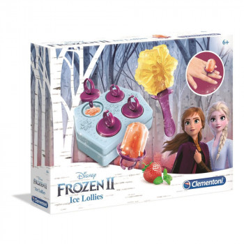Frozen 2 ledová lízátka