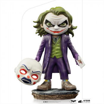 The Joker - The Dark Knight - Minico