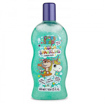 Crazy Soap Magical sparkling bath 300ml