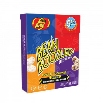 Jelly Belly BeanBoozled 45g krabička
