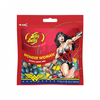 Jelly Belly Wonder Woman 60g sáček