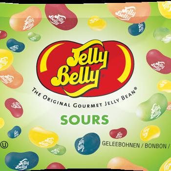 Jelly Belly Kyselý mix 28g sáček